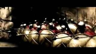300   Manowar Die with honor