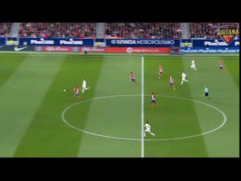 Ronaldo đua tốc độ với Juanfran và cái kết khiến fan đau lòng