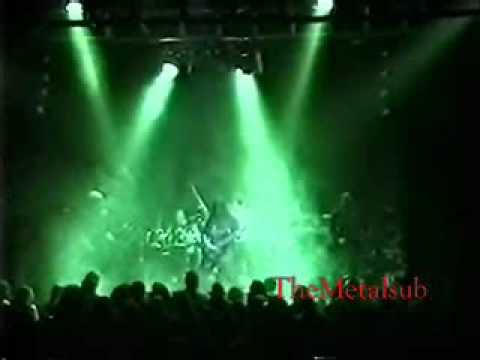 Vintersorg - Universums Dunkla Alfabet (Live)