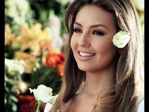 Thalia - Rosalinda (Official Video)