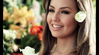 Thalía listen and download music for free, videos, photos.