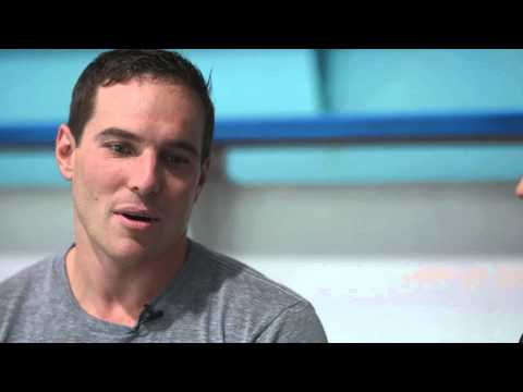 Michael Cammalleri chats with Athlete's Care