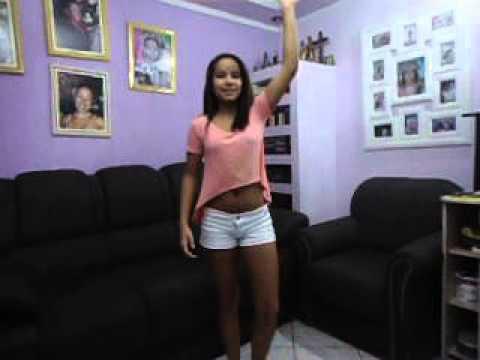 Baixar Danielly Mattos dançando Show das Poderosas Mc Anitta