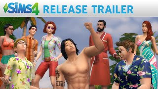 De Sims 4: Officiële Lancerings Trailer