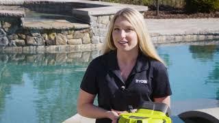 Video: Kit de vaporización portátil para colocar en cubeta ONE+™ 18 V