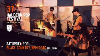 Black Country, New Road - Full show (live at Haldern Pop Festival 2020 at home) Official HD