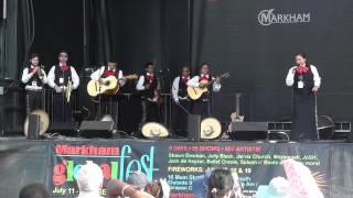 Mariachi Mexico Amigo - Mariachi Mexico Amigo-La Malagueña