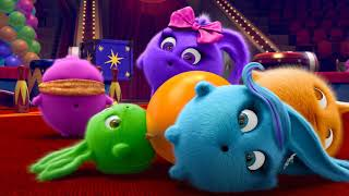 Солнечно Зайчики - Волшебная палочка   Забавные мультфильмы для детей   WildBrain