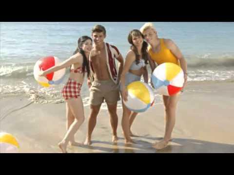 Baixar Teen Beach Movie Surf's Up Lyrics