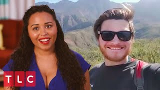 Meet Tania and Syngin | 90 Day Fiancé