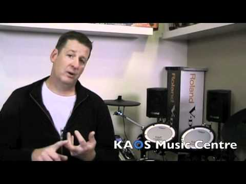 Gear Review Roland PM30