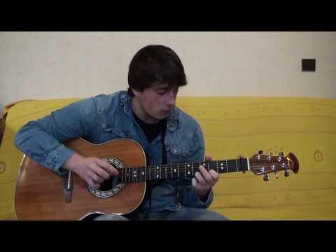 Baixar ( Stromae ) - Papaoutai ( fingerstyle ) - Baptiste