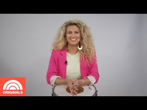 Tori Kelly Shares the 1 Piece Of Advice Ed Sheeran Gave Her | TODAY