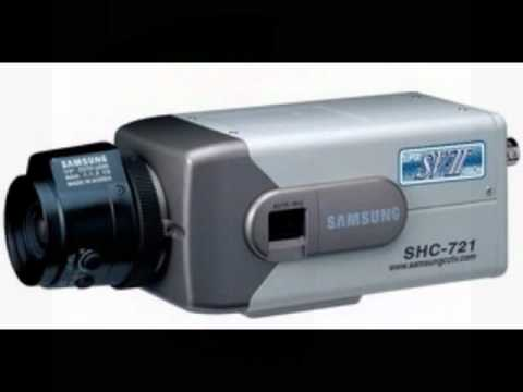 CCTV CAMERA - Atcomaart