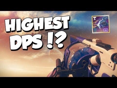 How to Get Wendigo GL3! Worth the Grind? (Vanguard Pinnacle Weapon) Destiny 2
