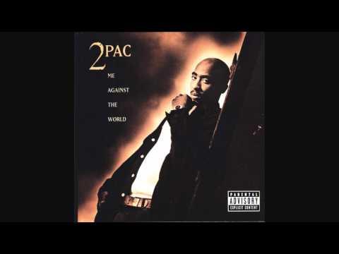 2Pac - Shed So Many Tears - Lyrics / HQ Version