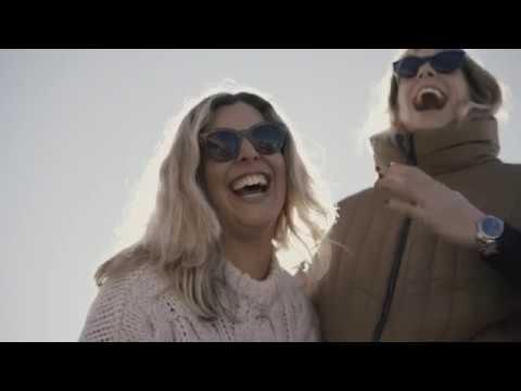 laredoute.co.uk & La Redoute voucher code video: La Redoute Does Tignes