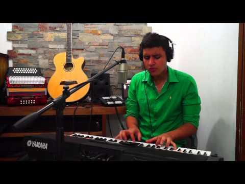 Almas felices, FREDDY ZULUAGA (clásicos en piano)