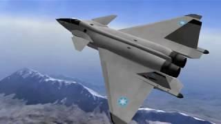 Cuộc đọ sức giữa J-20 Trung Quốc và radar Việt Nam?