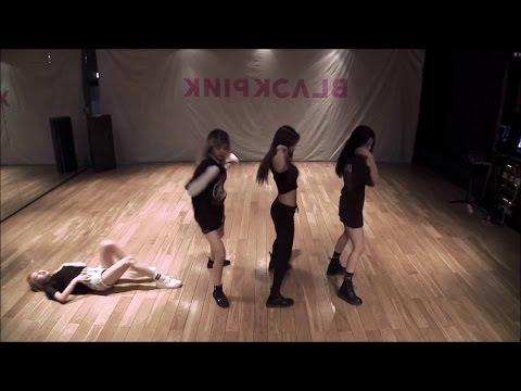 BLACKPINK Dance Practice (2x Speed)