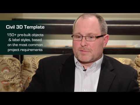 Jumpstart Your AutoCAD Civil 3D Success