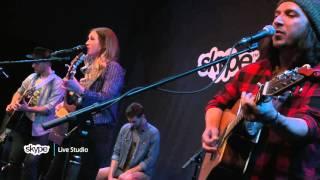 Olivia Lane - She Fits (98.7 THE BULL)