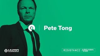 Pete Tong DJ set @ Ultra 2018: Resistance Arcadia Spider - Day 1 (BE-AT.TV)