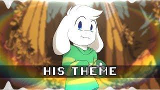 Undertale - His Theme Remix