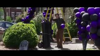 Piccoli brividi i fantasmi di halloween!!!!! - trailer ita - Marcox trailers
