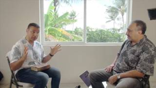 Interview with Guest Speaker Major Amir Tsarfati, August 6, 2016