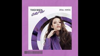 CARA - Thôi Miên (kisu remix) | NHẠC VIỆT MIX 2020 | NHẠC TIKTOK