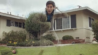 Zach King Magic Vines Compilation 2017 - Best magic tricks ever