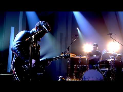 Royal Blood - Little Monster (Jools Holland)