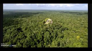 El Mirador, The Huge La Danta Pyramid & Lost Mayan Cities