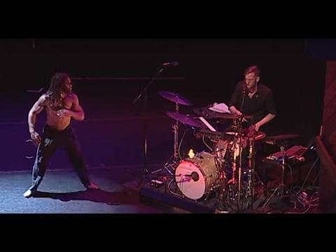 Duane Lee Holland + Jörn Bielfeldt - Multicultural Welcome Concert (Boston Conservatory and Berklee)