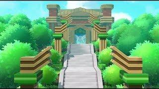 Pokémon Let's Go Pikachu Ep. 27 - El Camino de la Victoria
