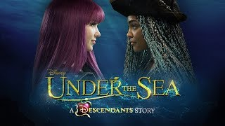 Under the Sea 🐚 | A Descendants Short Story