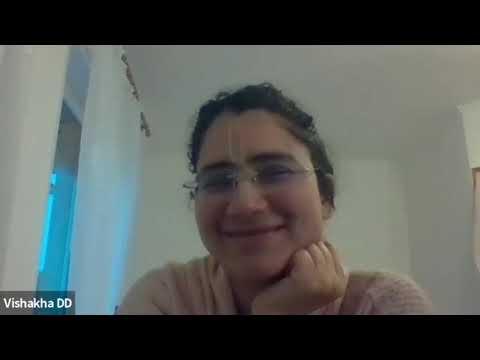 Online Sangha with Vishakha Devi Dasi 45