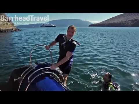 Celebrity Galapagos Islands Cruise | Barrhead Travel