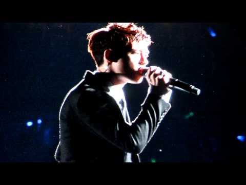 120818 Missing You Ryeowook & D.O
