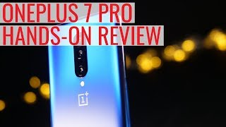 OnePlus 7 Pro Hands-On Review   Your new favourite phone?