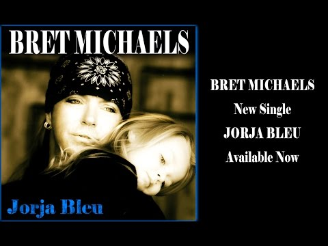 "Iconic musician Bret Michaels' new single ""Jorja Bleu"" now available at all digital retailers and subscription services worldwide. Get it now: http://smarturl.it/jorjableu?IQid=you..."