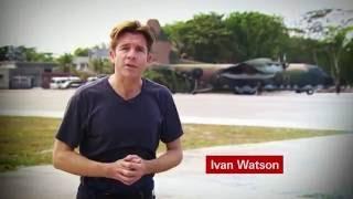 "CNN International HD: ""This is CNN"" promo - Ivan Watson"