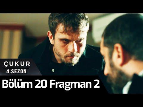 Çukur 4. Sezon 20.Bölüm 2.Fragman
