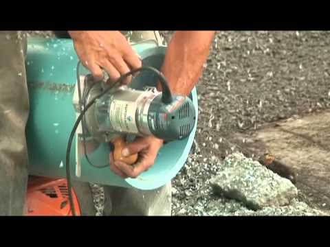 GT EDGER - l'outil le plus sécuritaire pour chanfreiner des tuyaux - GTedger@Automacad.com