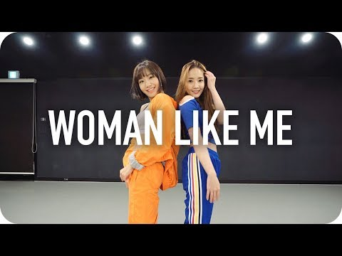 Woman Like Me - Little Mix / May J Lee X Park Minyoung / Beginner's Class