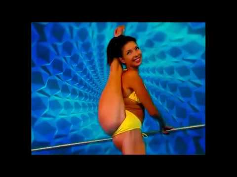 Brilliant Contortion Girls Present Incredible Stretching Routine Such As Stretching Exercises