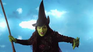 Everyone Deserves The Chance To Fly | WICKED the Musical