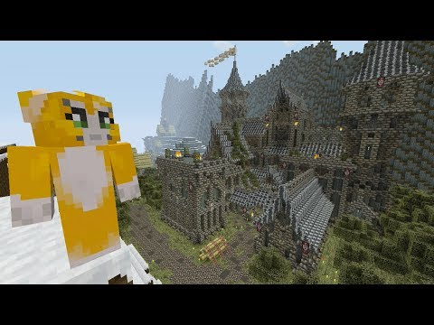 minecraft squid hunger games against all odds