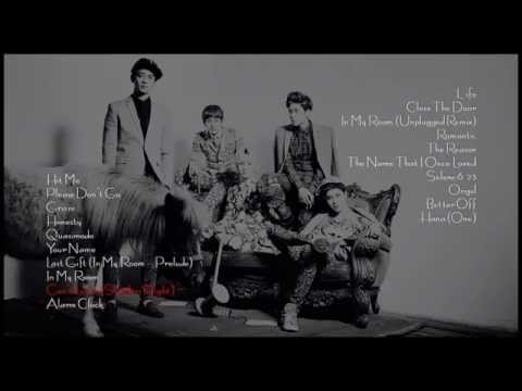 SHINee Compilation - Ballad Song (Korean Edition)